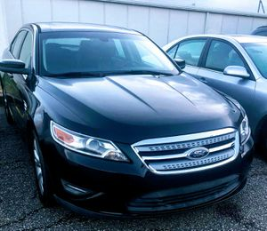 2010 Ford Taurus for Sale in Columbus, OH