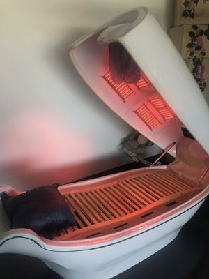 MED SPA LED Light therapy bed for Sale in Irving, TX