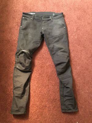 MENS Gstar RAW jeans 34-32 for Sale in Cleveland, OH