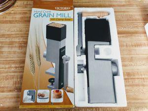 Hand Crank Grain Mill for Sale in Graham, WA