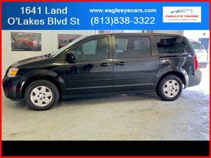 2010 Dodge Grand Caravan for Sale in Lutz, FL