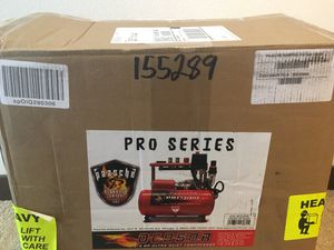*NEW NEVER USED* Paasche Pro Series Ultra Quiet Compressor for Sale for sale  Mercer Island, WA