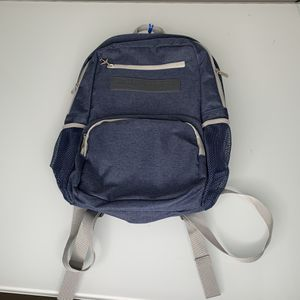 Alaska Airlines Horizon Air Backpack Blue New Travel for Sale in Renton, WA