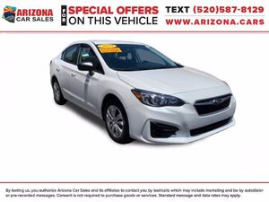 2019 Subaru Impreza for Sale in Mesa, AZ