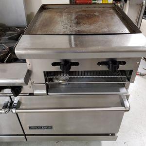American range for Sale in Leavenworth, WA