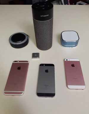iPhones and Bluetooths for Sale in Lutz, FL