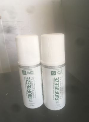 Biofreeze for Sale in Nashville, TN