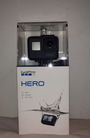 2018 GoPro Hero + equipment for Sale in Jamaica, NY