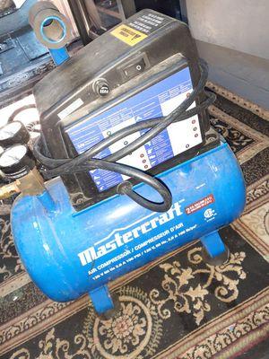 Mini Air compressor for Sale in Desert Hot Springs, CA