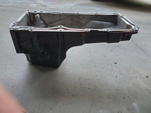 Oil pan for Sale in Selma, CA