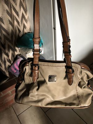 Tan/brown purse for Sale in El Cajon, CA