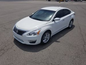 2014 NISSAN ALTIMA 71K MI!! EASY FINANCING AVAILABLE!!! for Sale in Columbus, OH