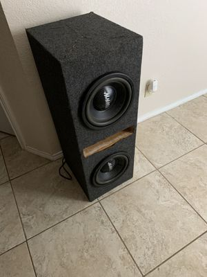 Subwoofers for Sale in Clifton, TX