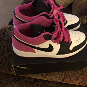 Retro 1s Low Top for Sale in Wichita, KS