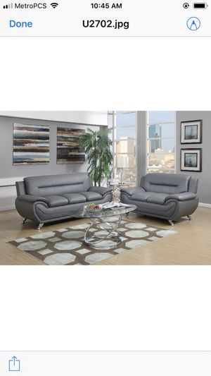 Brand new sofa loveseat $599 for Sale in Hialeah, FL