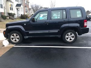2011 Jeep Liberty for Sale in Annandale, VA