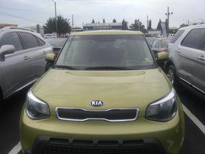 2016 Kia soul for Sale in Manassas, VA