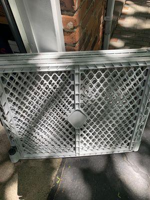 Baby gate/pet gate for Sale in Bloomfield Hills, MI