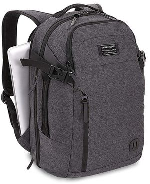 Swiss Gear Backpack 24L fits 15 inch laptop for Sale in Irvine, CA