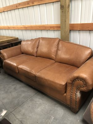 Norfolk Couch and Chair Set for Sale in Bend, OR