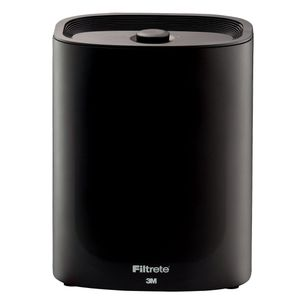 Filtrete by 3M Room Air Purifier, Console, 110 Sq Black, HEPA-Type Allergen Filter for Sale in Los Angeles, CA