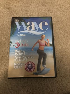 Work out videos for Sale in Milton, FL