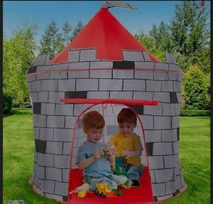 Play22 Kids Play Tent Knight Castle for Sale in Lynwood, CA
