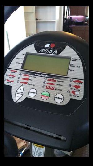 Eclipse 1100 HR/A Elliptical machine for Sale in Brandon, FL
