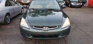 2005 Honda Accord lx for Sale in Lithia Springs, GA