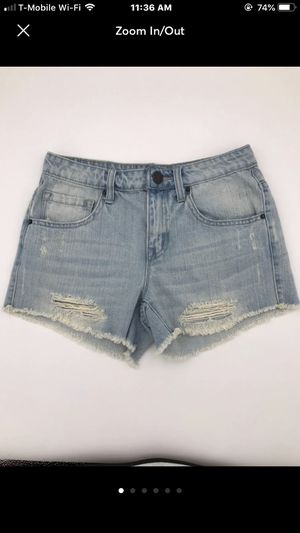 Urban Outfitters Mid Rise Denim Shorts for Sale in Miami, FL