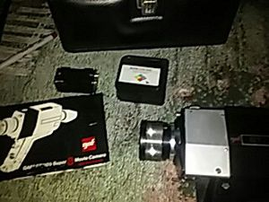 Gaf movie camera for Sale in Columbus, OH