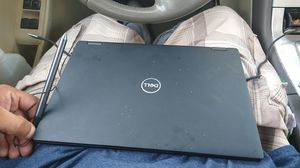 Dell Latitude 7390 2 in 1 convertible notebook w/ charger and stylus pen..in mint condition for Sale in Norwalk, CA