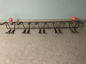 Rubbermaid 34 Inch Heavy Duty Storage Rack for Sheds for Sale in Catonsville, MD