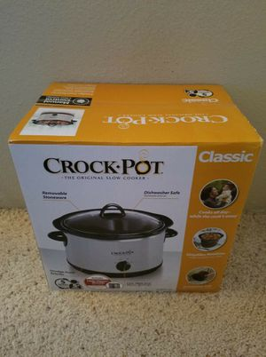 CROCK*POT for Sale in Thornton, CO