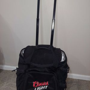 Soft Rolling Coors Light Cooler for Sale in Mount Prospect, IL