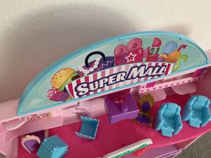 Supermall toy for Sale in Naples, FL