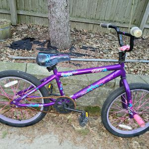 "20"" Kent Girl's Bike for Sale in Joliet, IL"