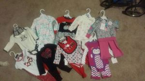 Baby girl clothes 6-9 months for Sale in Boston, MA
