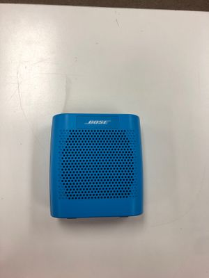 Bose Soundlink Color ii (blue) for Sale in Pittsburgh, PA