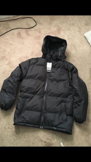 BRAND NEW men's jacket - Size L for Sale in Rockville, MD