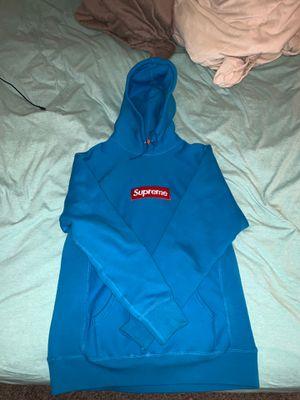 Original Supreme hoodie for Sale in North Las Vegas, NV