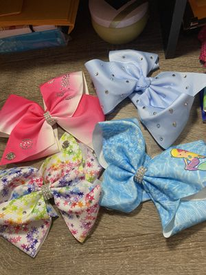 Collection of JOJO Bows for Sale in Los Angeles, CA
