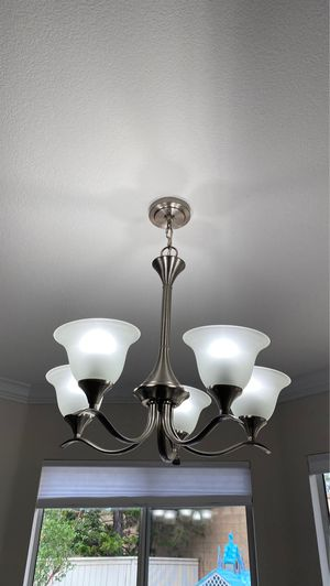 Chandelier for Sale in Tustin, CA