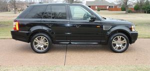 Great.Shape 2006 Range Rover AWDWheels Power Nothing/Wrong for Sale in North Las Vegas, NV
