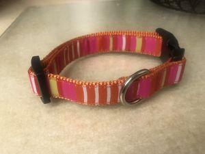 Medium size dog collar for Sale in Belle Isle, FL