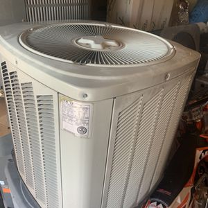 Ac condenser 3 Tons. Trane Unit R22 for Sale in Katy, TX