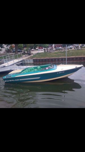 Silverline boat for Sale in Crystal Lake, IL