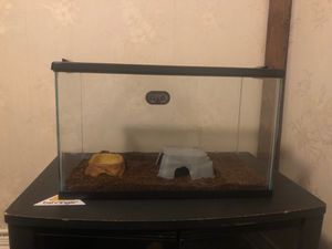 Reptile Tank for Sale in Lynchburg, VA