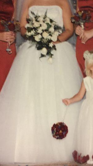 Wedding dress for Sale in Mobile, AL