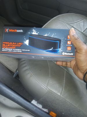 Brand New Speaker Never Used!!! for Sale in Memphis, TN
